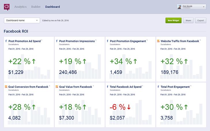 ferramentas de gestão e marketing socialbakers