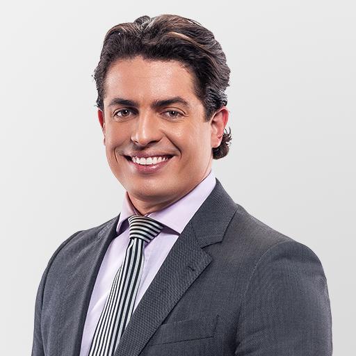 Luiz Fernando Gama de Medeiros