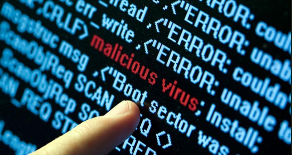 Ataque hacker mundial faz vítima também no Brasil