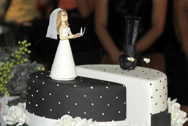 festa de divórcio como dar entrada no divórcio