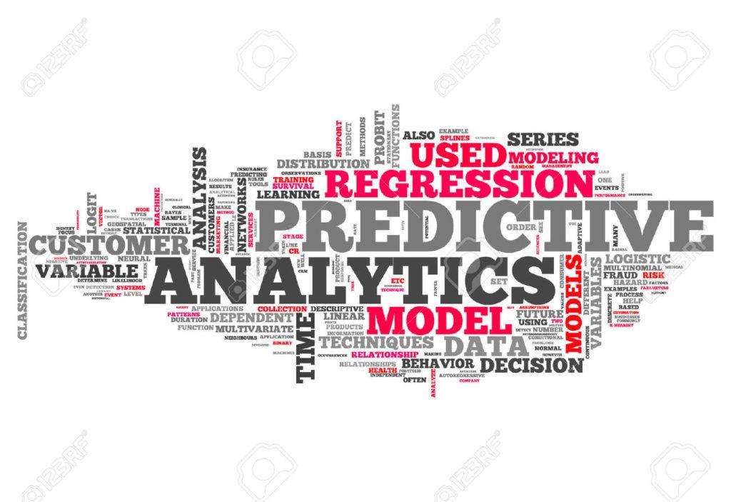 A análise preditiva é tendencia no trabalho com volume de dados