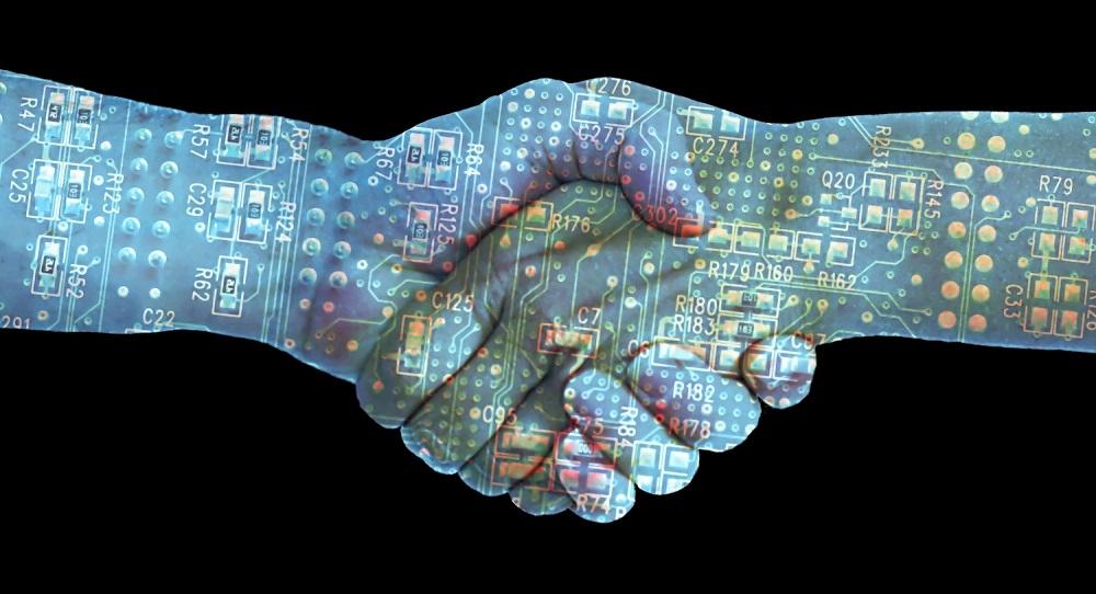 Blockchain é uma espécie de banco onde são feitas as transações em bitcoin