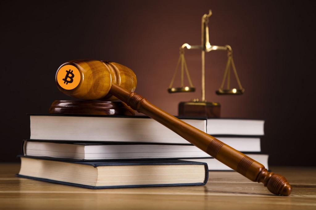 Câmara dos Deputados quer regulamentar a Bitcoin e Direito Digital poderá amparar