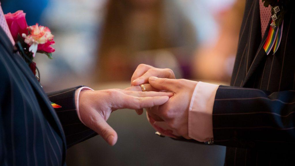 União Homoafetiva tem direito a herança como no casamento e união estável