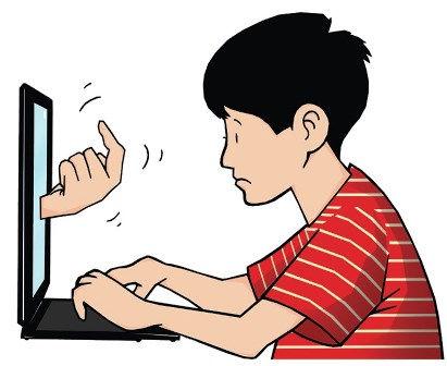 Resultado de imagem para pedofilia na internet