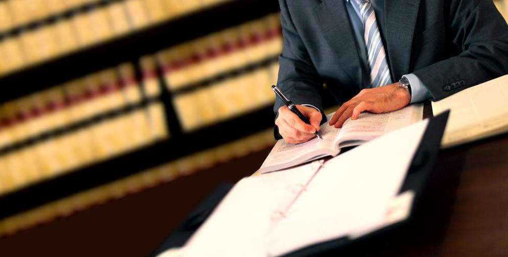 Escritórios de advocacia