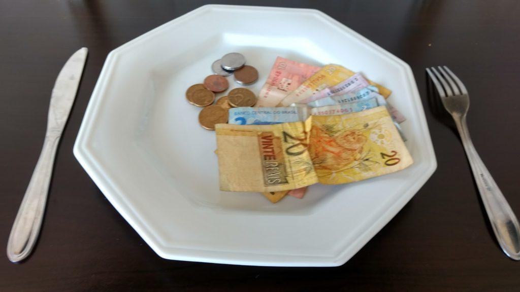 Projeto quer declaração dos gastos com pensão alimentícia