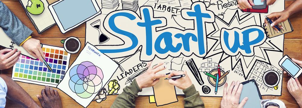 Startups de tecnologia