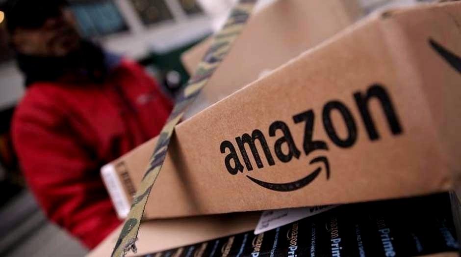 Amazon inicia venda de eletrônicos no Brasil e movimenta o mercado
