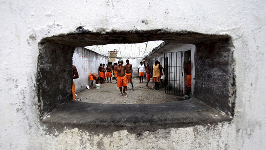 Senado aprova reforma na Lei de Execução Penal