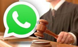 Whatsapp já é usado por 11 Tribunais de Justiça para envio de intimações