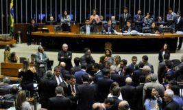 Regras para aplicativos de transporte são aprovadas pela Câmara dos Deputados