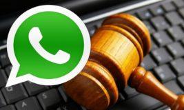 Acordo trabalhista é homologado através de vídeo chamada pelo WhatsApp