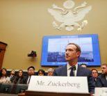 Presidente do Facebook admite falha em proteção de dados de usuários da rede