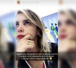 OAB-MT critica postura de juíza que postou selfie ironizando advogado durante audiência
