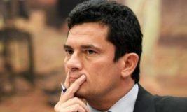 Blogueiro é condenado por publicar notícia falsa sobre o juiz Sergio Moro