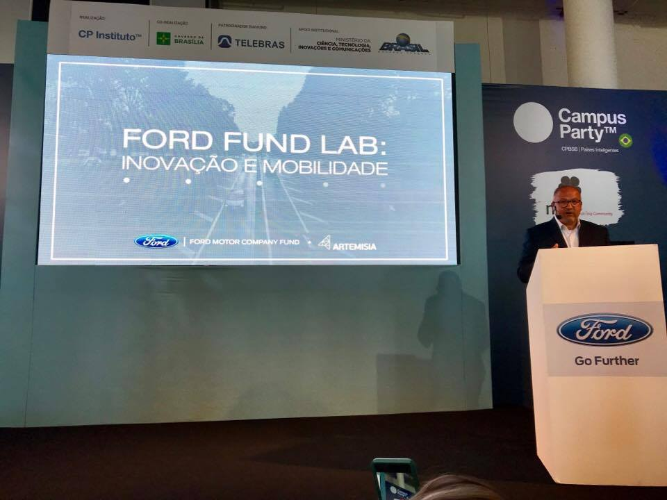 Ford Fund Lab