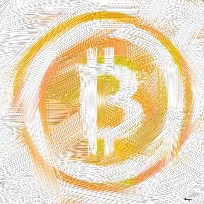 The Art of Bitcoin - Pierre Bourque