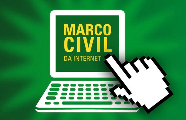 O que é o Marco Civil da Internet?